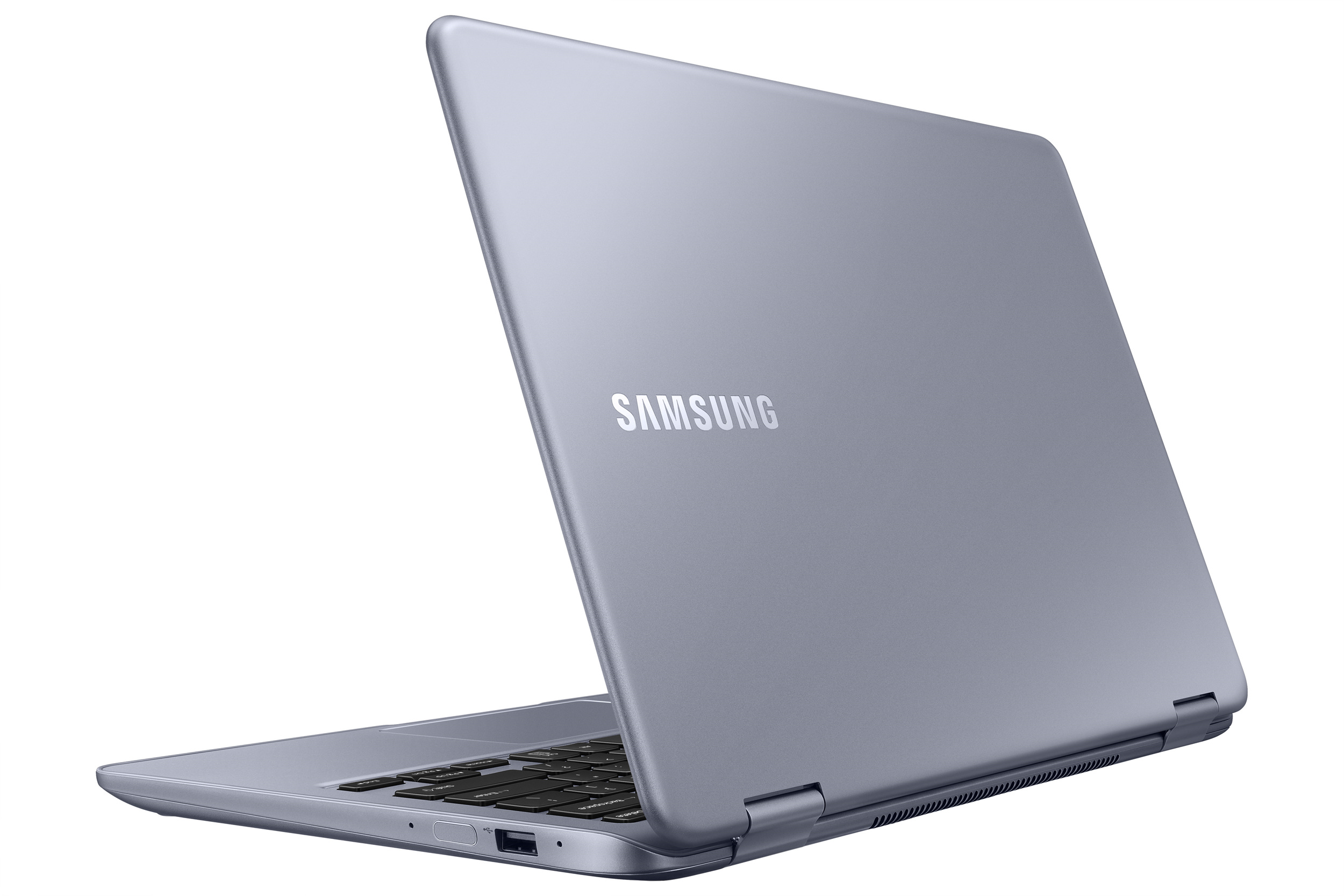 Samsung Notebook 9 Pen, Notebook 9 (2018) and Notebook 7 Spin (2018